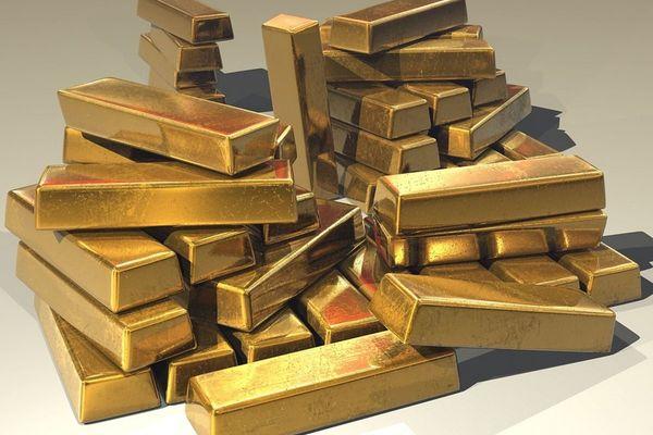 Тайна золотого эшелона