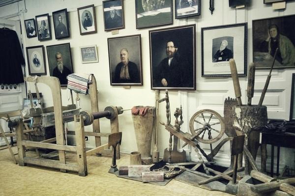 Музей предпринимателей, меценатов и благотворителей