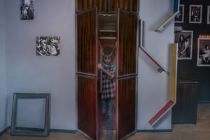 Фотолаборатория призрака