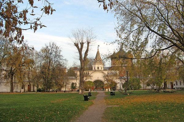 Московский объединенный музей-заповедник «Измайлово»