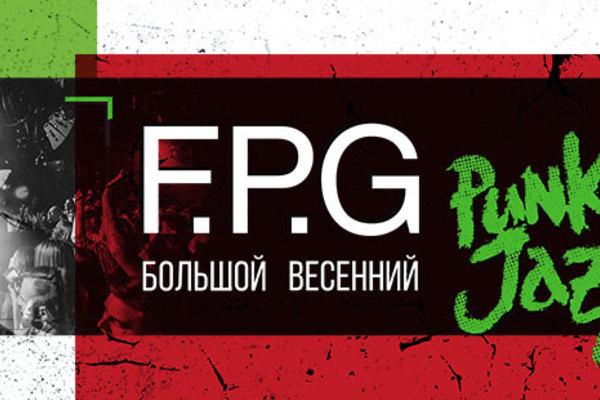 F.P.G Punk Jazz
