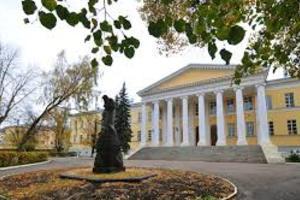 Музей-квартира Ф.М. Достоевского