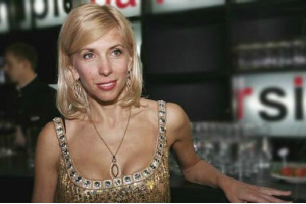 Алёна Свиридова
