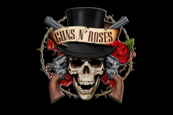 Guns N' Roses tribut show