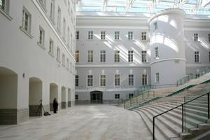 Главный штаб Эрмитажа