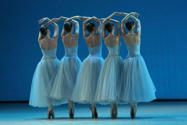 Открытие XVIII Международного фестиваля балета - Мариинский