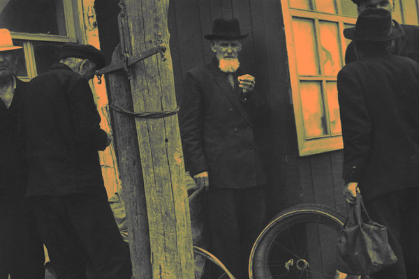 Родное ретро. 1962–2002. Московская сага фотографа Михаила Дашевского