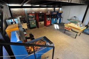 Советских игровых автоматов