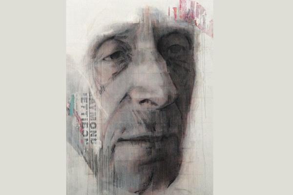 Большой портрет. Катя-Анна Тагути