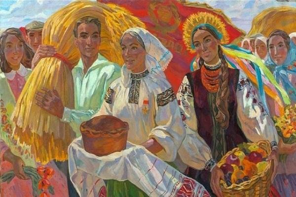 Искусство советского периода