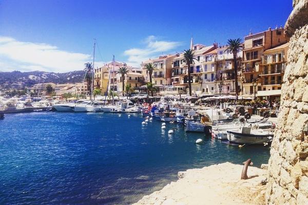 Остров Корсика – море и горы в одной поездке!