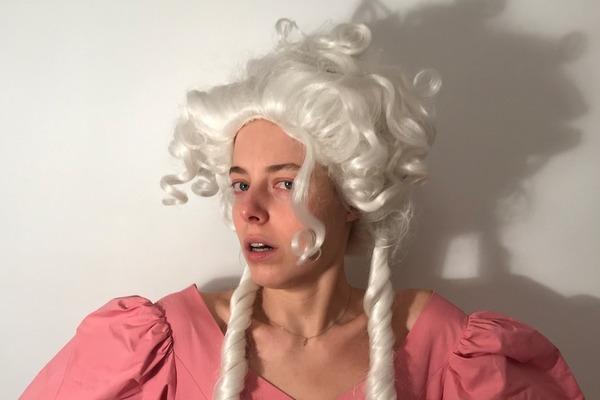 Ксения Драныш. Pink Punk Opera