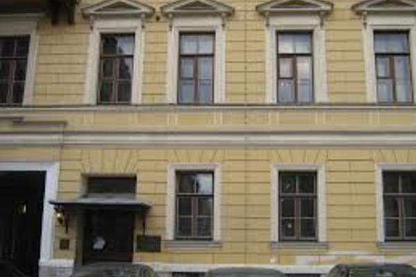 Музей-квартира актёров Самойловых