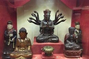 Искусство Юго-Восточной Азии