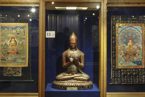 Искусство Центральной Азии