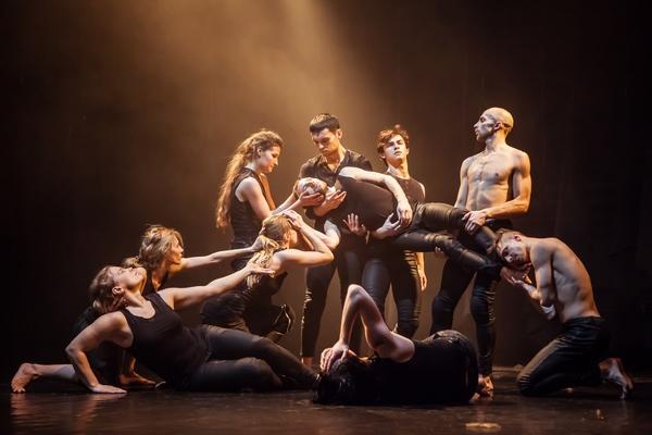 Театр современной хореографии