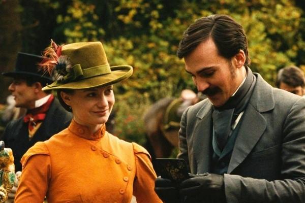 Французский реализм в борьбе с романтизмом