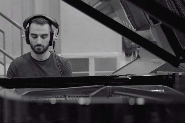 Техника Apple для создания саундтреков