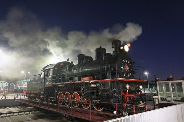 Железных дорог России