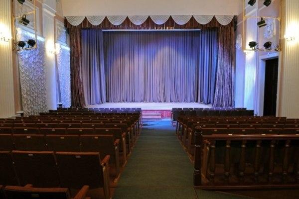 Новосибирский классический театр (НКТ)