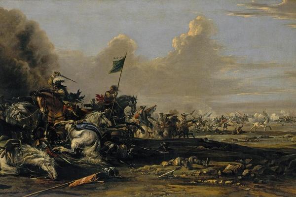 Немецкая живопись XVI–XVIII веков