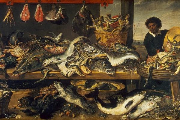 Фламандская живопись XVII—XVIII веков