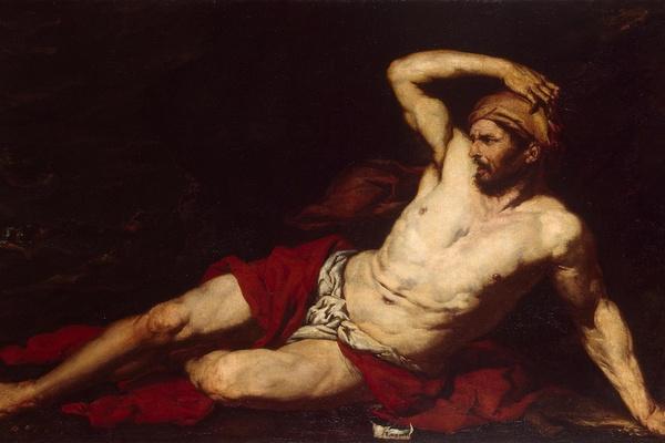 Итальянская живопись XIII—XVIII веков