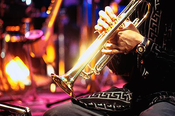 Ретро-джаз