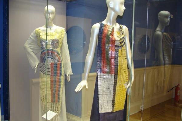 Фарфоровая мода от Татьяны Чапургиной