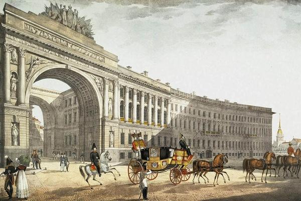 Коллекция Государственного музея истории Санкт-Петербурга. Избранное