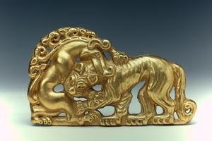 Сибирская коллекция Петра I