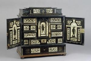 Коллекция Эрмитажа.Западноевропейская мебель