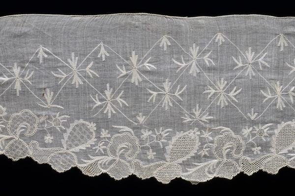 Западноевропейский текстиль