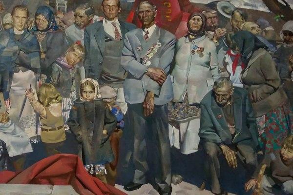 Нижегородское искусство XX века. Классика