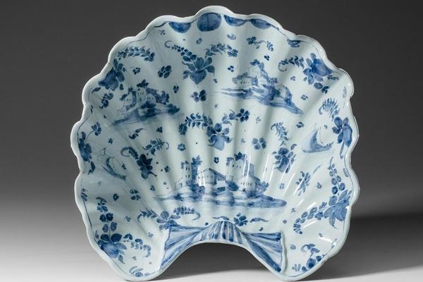 Итальянская керамика XV–XVIII веков. Коллекция Эрмитажа