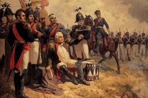 М.И. Кутузов и Отечественная война 1812 года