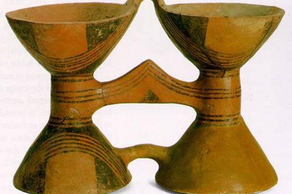 Культуры древних земледельцев Европы и Средней Азии