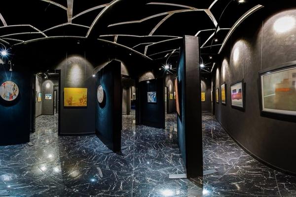 Rohini gallery