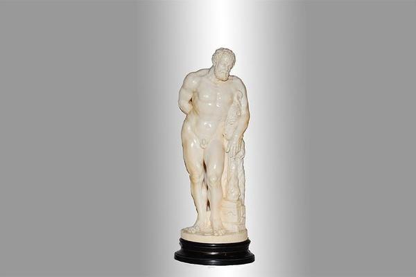 Немецкая скульптура
