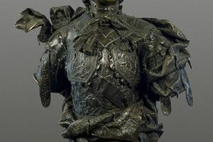 Русская скульптура. Коллекция Эрмитажа