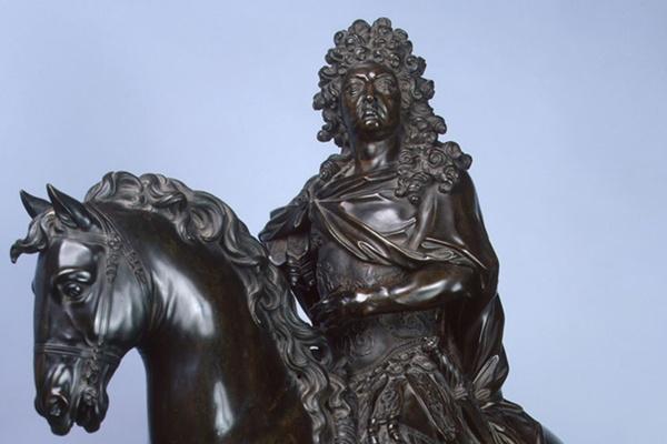 Французская скульптура XV–XX вв. Коллекция Эрмитажа