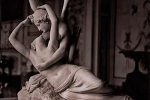 Итальянская скульптура XV-XX вв. Коллекция Эрмитажа