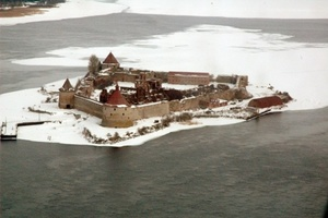 Новая тюрьма крепости Орешек