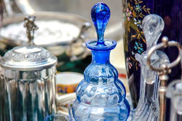 Французские парфюмеры в Москве в конце XIX — начале ХХ века