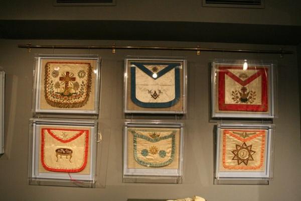 Масонская коллекция