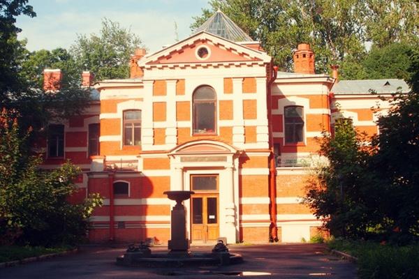 Постоянная экспозиция Музея истории НИИ экспериментальной медицины