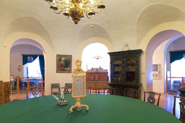 Академия Наук XVIII века и М.В. Ломоносов