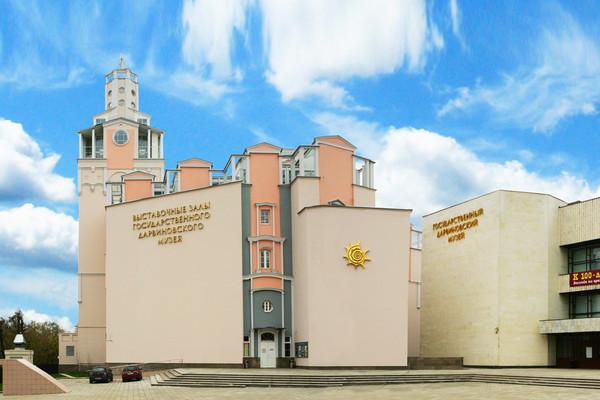История Дарвиновского музея