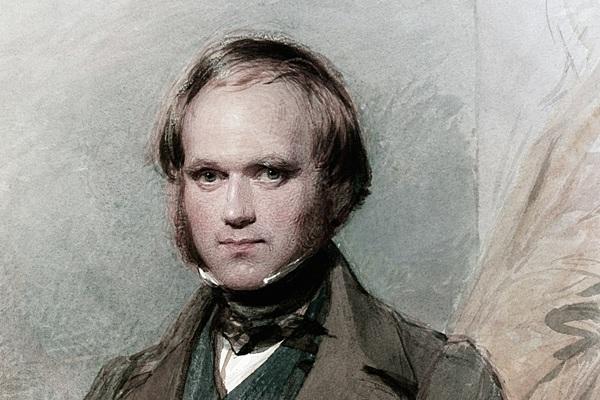 Дарвин. Жизнь в портретах