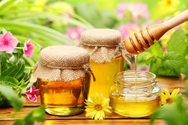 Цветы и мед круглый год